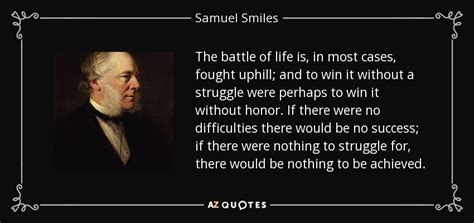 Win It With Lifestyle by Top 25 Quotes By Samuel Smiles Of 172 A Z Quotes