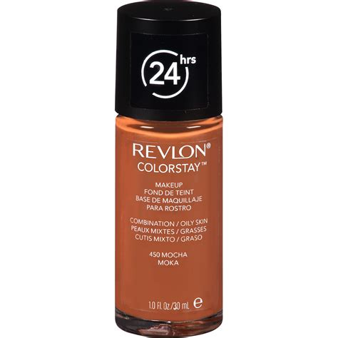 Foundation Revlon Skin revlon colorstay foundation softflex bination skin