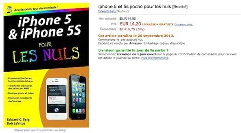 l iphone 5s pour les nuls quand se pr 233 pare 224 l arriv 233 e du prochain iphone iphoneaddict fr
