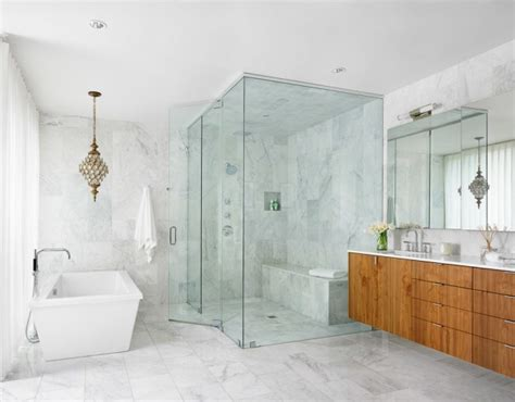 Pics Of Modern Bathrooms by 15 Exquisite Modern Shower Designs For Your Modern Bathroom