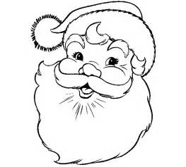 christmas coloring color pictures