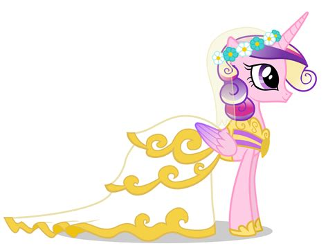 princess cadence mlp age chart mlp princess cadence wedding printable