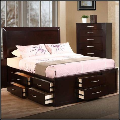 Kopfstütze Bett Selber Bauen by Bett Mit Stauraum Selber Bauen Betten House Und Dekor