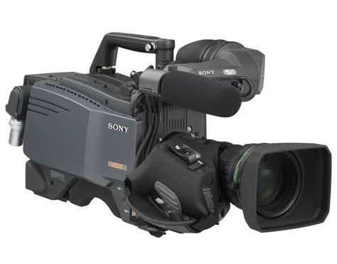 Kamera Sony Hd 1500 sony hdc 1500 hire