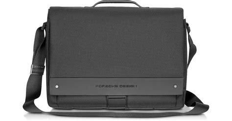 porsche purse porsche design briefbag fs black laptop messenger bag in