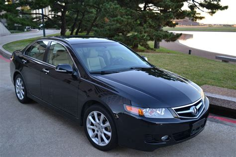 old car manuals online 2006 acura tsx navigation system 2006 acura tsx overview cargurus