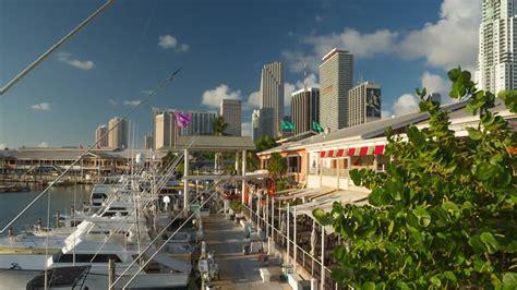 bayside marketplace miami florida marina bayside marketplace miami beach usa hd