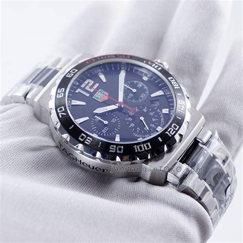 harga sarap jam tangan tag heuer formula 1 chronograph