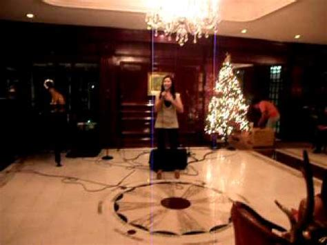 sarah geronimo house pictures sarah geronimo myphone house dinner youtube