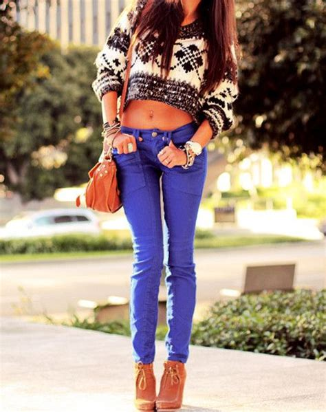 Fall Winter Fashion Trends 3 The View Style by Fall Fashion Trends 2013 2014 2015 For Lag