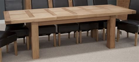 extendable dining table seats 10 amusing oak extendable dining table ebizby design of seats