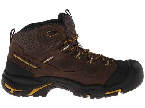 best work boots for conditions 6 work boots to comfort your in the toughest