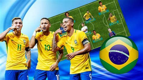 football world cup 2018 brazil football team wallpaper world cup 2018 07