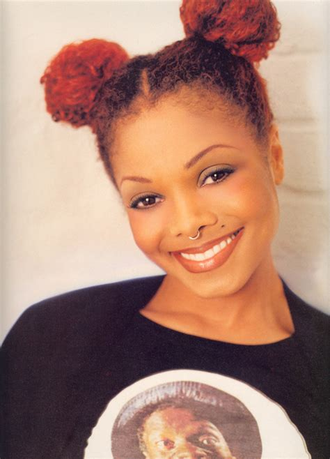 what type of hair does janet use to braid her hair dazed93 jimmy jam on janet