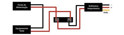 resistor shunt medir corrente volt 237 metro digital er 237 metro 50a 0 a 100vdc vermelho azul resistor shunt usinainfo