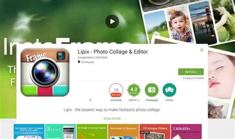 pic collage app for android 5 best photo collage maker app for android