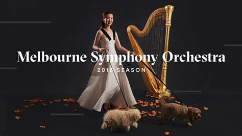 melbourne symphony orchestra new year melbourne symphony orchestra presents the 2016 season the