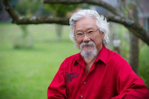 David Suzuki Contributions Science Matters Feeding Humanity In A Warming World