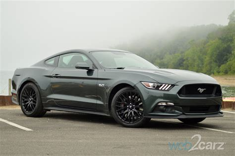 2015 ford mustang gt review 2015 ford mustang gt premium review web2carz