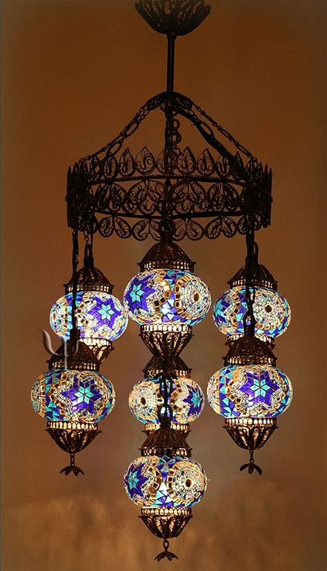 Turkish Mosaic Hanging Ls turkish chandelier 28 images turkish mosaic chandelier