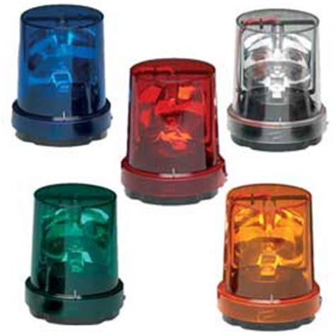 security lights with audible warning audible visual safety signals visual signal rotating