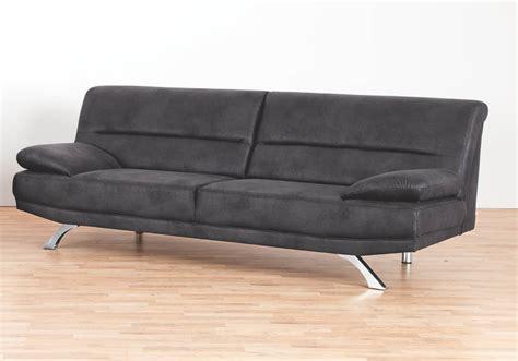 3er sofa bruno matex grau