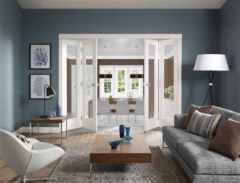 inspirasi pilihan warna  exterior rumahmu