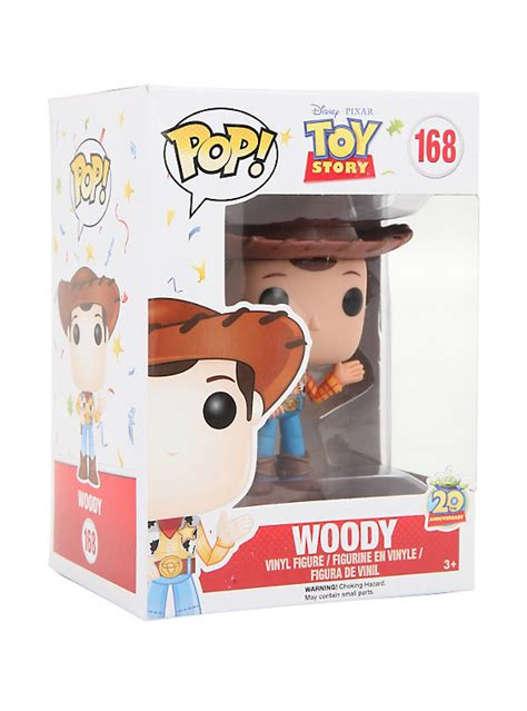 Funko Pop Disney Story funko disney story pop woody vinyl figure topic