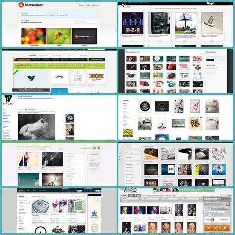 10 sitios en la web los mejores 10 sitios web de inspiraci 243 n para dise 241 adores