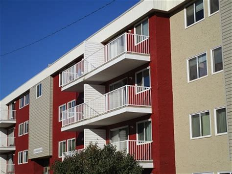 apartments in fort mcmurray