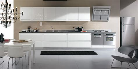Cucine Laccate Lucide by Emejing Cucine Moderne Laccate Lucide Gallery Ideas