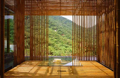 bamboo house interior design the elegant and aesthetic bamboo house design beautiful homes design