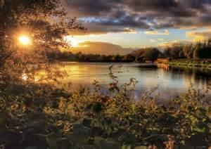 Landscape Photography Hshire 10 Beautiful Sunset Photos In Cheshire Cheshire Wildlife