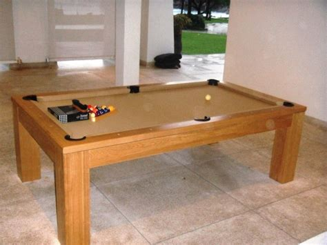 Dining Pool Table by Dining Pool Table