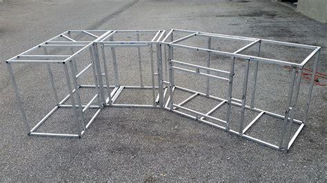 metal outdoor kitchen frames steel frame outdoor kitchen home design inspirations