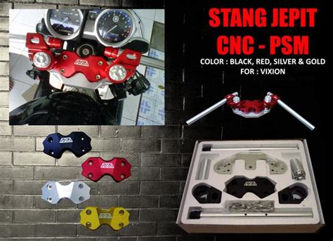 Switch Handle Vixion psm racing parts