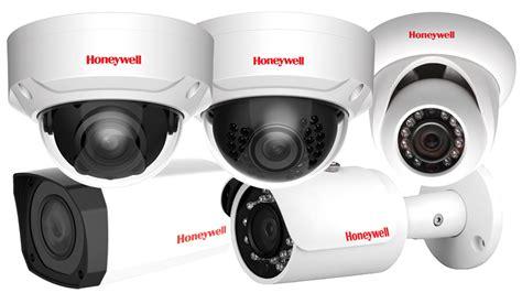Kamera Cctv Honeywell riskmanager ie honeywell performance series ip cameras