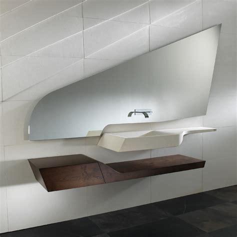 Guest Bathroom Decor by Lavabos Dise 241 Os Modernos Y Elegantes