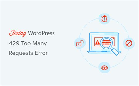 429 too many requests planet wordpress the epicenter of everything wordpress