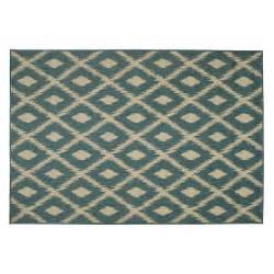 tapis d ext 233 rieur en polypropyl 232 ne vert 160 x 230 cm
