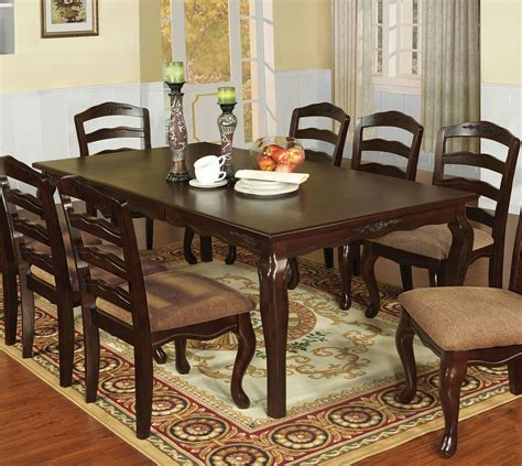 Dining Tables Townsville Townsville 78 Inch Dining Table Dining Tables Dining Room And Kitchen Furniture Dining