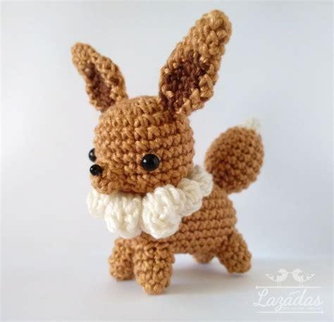 amigurumi eevee pattern eevee pokemon crochet hat pattern images pokemon images