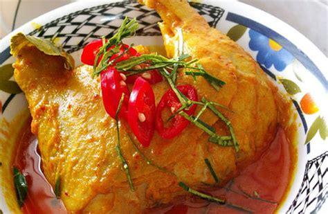 blogger resep masakan blog resep masakan gulai ayam pedas