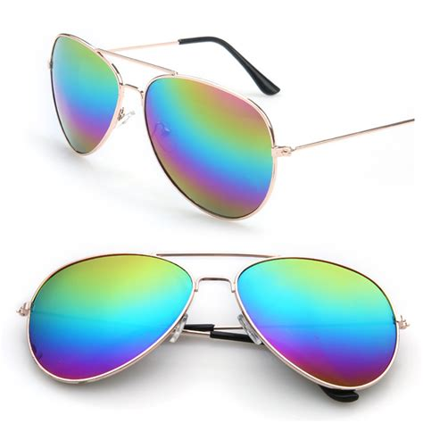 get cheap rainbow glasses frames aliexpress