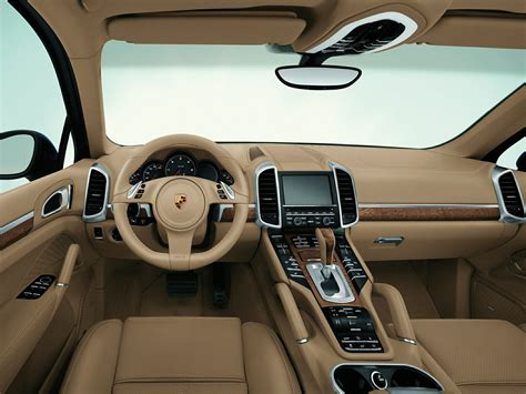 Cayenne Interior by 2014 Porsche Cayenne Price Photos Reviews Features