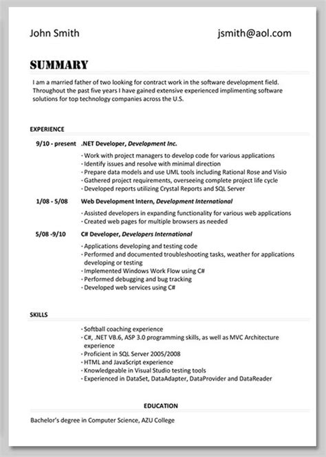 what do you put in the summary of a resume skills to put on resume ingyenoltoztetosjatekok
