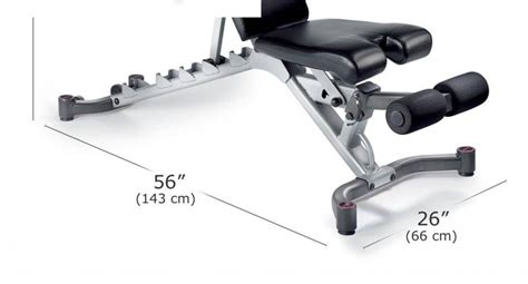 beginner weight bench set bowflex selecttech 5 1 adjustable bench review healthier