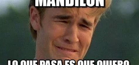 Memes De Mandilones - memes