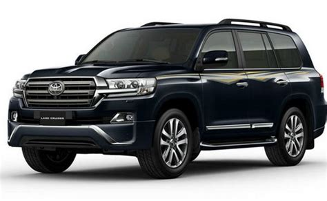 toyota big cars toyota land cruiser price in india images mileage