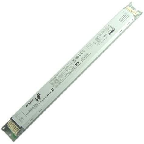 Lu Tl 1 X 36 Watt Philips philips high frequency 1x36watt regulator tl d